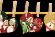 Όμορφες ιδέες για παιδικές χριστουγεννιάτικες χειροτεχνίες με απλά υλικά!