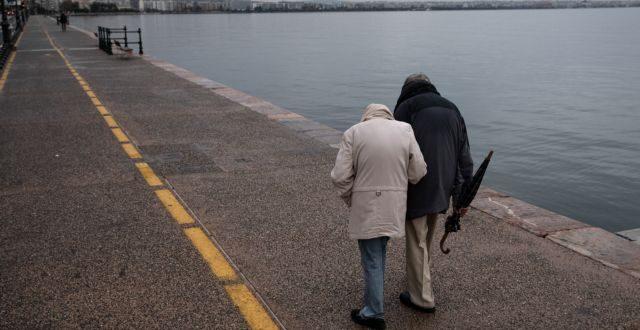 Lockdown : Έκτακτα μέτρα στη Θεσσαλονίκη – Κλείνουν σχολεία, έρχεται απαγόρευση κυκλοφορίας
