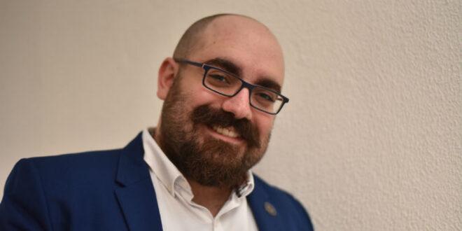 Ο Μαρκόπουλος Χ. Θωμάς μιλά στο Nancy's Blog