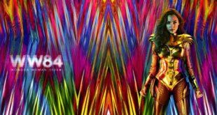 Wonder Woman 1984: Άνθρακας ο θησαυρός