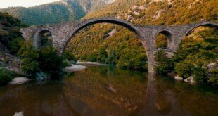 Πολύανθος: Ένα χωριό γεμάτο πλούτο από φυσικά αξιοθέατα
