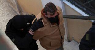Βιασμός 11χρονης : Ανατριχιαστικές δηλώσεις του 38χρονου προπονητή – «Γούσταρες που σου είχα τάξει γάμο;»