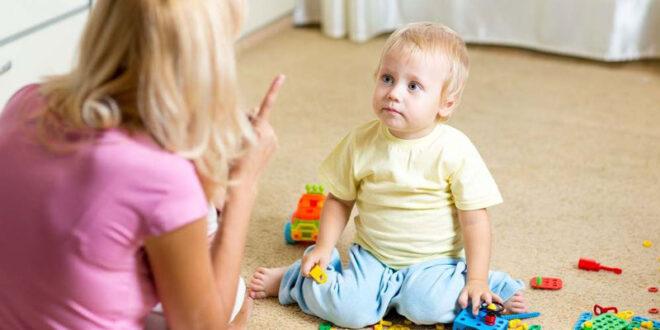 Αντί να τιμωρείτε τα παιδιά σας, μιλήστε τους για συνέπειες!