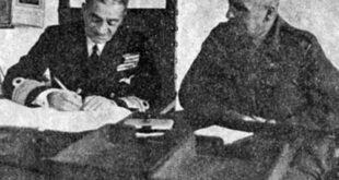10 Φεβρουαρίου: Τα Δωδεκάνησα περιέρχονται στην Ελλάδα