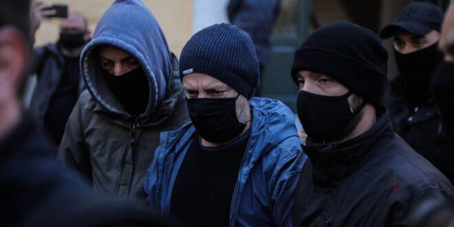 Δημήτρης Λιγνάδης : Ολοκληρώθηκε η μαραθώνια απολογία του – Καταθέτουν πέντε μάρτυρες