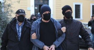 Δημήτρης Λιγνάδης : Το απολογητικό υπόμνημα που κατέθεσε
