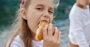 10 ιδέες για υγιεινά σνακ στο σχολείο από την διατροφολόγο μας
