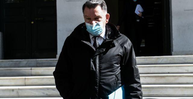 Αλέξης Κούγιας: Θα ζητήσω διακοπή της προσωρινής κράτησης του Λιγνάδη
