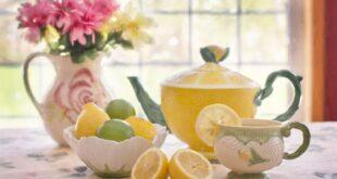 Όταν η ζωή σε κερνάει «λεμόνια», εσύ να της σερβίρεις «λεμονόπιτα»