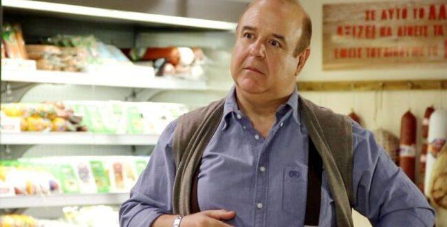 Χαϊκάλης : Νέα καταγγελία για τον ηθοποιό – «Προσπάθησε να με βιάσει»