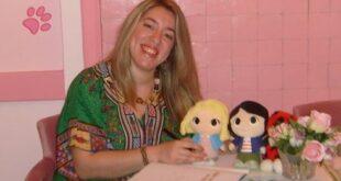 Βούλα Παπατσιφλικιώτη: «Τα παιδιά είναι το αύριο του κόσμου»
