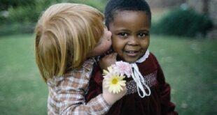 21 Μαρτίου: Παγκόσμια Ημέρα κατά του Ρατσισμού!