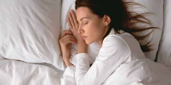 Coronasomnia: Ο νέος τύπος αϋπνίας που έφερε μαζί της η πανδημία!