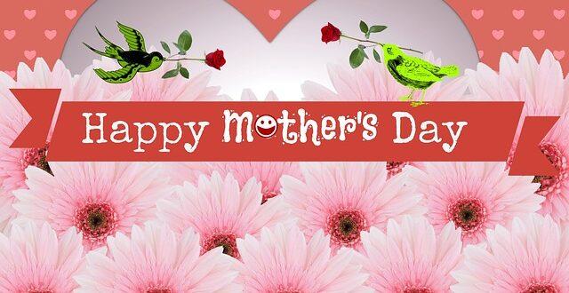 Μανούλα, μάνα, μητέρα, μαμά! Χρόνια πολλά γλυκές υπάρξεις!