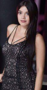 Αγγελική (Άντζελα) Πατούλια, Ασκούμενη Δικηγόρος Ναύπακτου/ Απόφοιτη Πανεπιστήμιου Κύπρου,