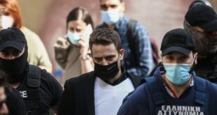 Γλυκά Νερά: Ο δολοφόνος απέφευγε τη Νικολούλη – Στο «φως» οι συνομιλίες τους