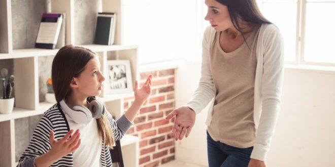 Πειθαρχία: Έτσι θα μάθετε στο παιδί να σας ακούει!