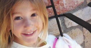 Ανείπωτη θλίψη: Εφυγε από τη ζωή η μικρή Αναστασία που έδινε μάχη με τον καρκίνο -Συγκλονίζει η μητέρα της
