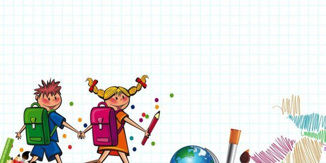 Καλή σχολική χρονιά σε μαθητές και εκπαιδευτικούς